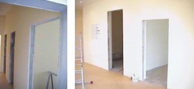 innenausbau trockenbau akustikdecken dachausbau decken montagew nde trockenestrich. Black Bedroom Furniture Sets. Home Design Ideas